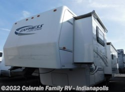 Used 2001  Travel Supreme Express 31RLSO by Travel Supreme from Colerain RV of Indy in Indianapolis, IN