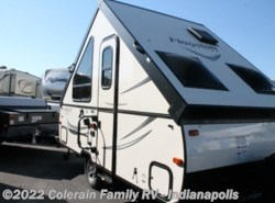 New 2018  Forest River Flagstaff 12RB by Forest River from Colerain RV of Indy in Indianapolis, IN