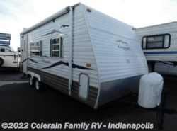 Used 2007 Gulf Stream Kingsport 21MB available in Indianapolis, Indiana