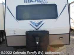 New 2017  Forest River Flagstaff Micro Lite 21FBRS by Forest River from Colerain RV of Indy in Indianapolis, IN