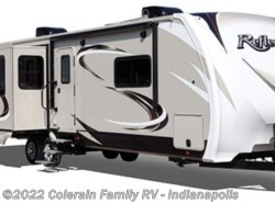 Used 2017  Grand Design Reflection 308BHTS by Grand Design from Colerain RV of Indy in Indianapolis, IN