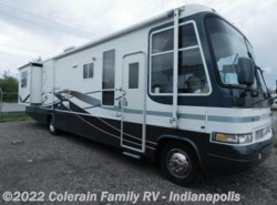 Used 2000  Damon Intruder 349 by Damon from Colerain RV of Indy in Indianapolis, IN