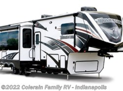New 2018 Grand Design Momentum 397TH available in Indianapolis, Indiana