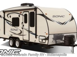 New 2018  Venture RV Sonic 200VML by Venture RV from Colerain RV of Indy in Indianapolis, IN