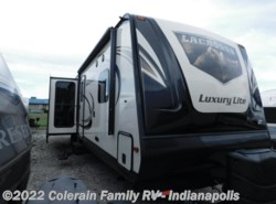 Used 2017  Prime Time LaCrosse 324RST by Prime Time from Colerain RV of Indy in Indianapolis, IN