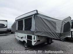 New 2018  Forest River Flagstaff 206LTD by Forest River from Colerain RV of Indy in Indianapolis, IN