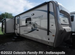 Used 2015  Forest River Flagstaff Classic Super Lite 832IKBS by Forest River from Colerain RV of Indy in Indianapolis, IN