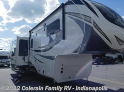 New 2018  Grand Design Solitude 375RES by Grand Design from Colerain RV of Indy in Indianapolis, IN