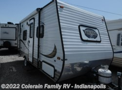 Used 2014  Coachmen Viking 17FQ