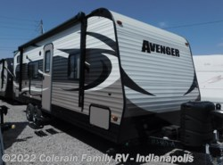 Used 2016  Prime Time Avenger 26BH by Prime Time from Colerain RV of Indy in Indianapolis, IN