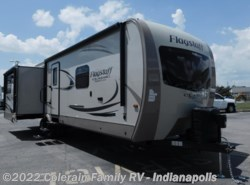 New 2018  Forest River Flagstaff Classic Super Lite 832IKBS by Forest River from Colerain RV of Indy in Indianapolis, IN