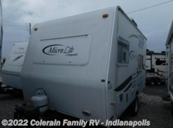 Used 2007  Forest River Flagstaff 18FD by Forest River from Colerain RV of Indy in Indianapolis, IN