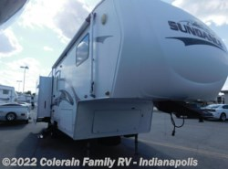 Used 2008  Heartland RV Sundance 2900MK by Heartland RV from Colerain RV of Indy in Indianapolis, IN