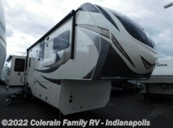 New 2018  Grand Design Solitude 377MBS by Grand Design from Colerain RV of Indy in Indianapolis, IN