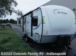 New 2018  Forest River Flagstaff E-Pro 17RK by Forest River from Colerain RV of Indy in Indianapolis, IN