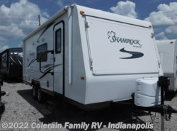 Used 2014  Forest River Flagstaff Shamrock 23SS by Forest River from Colerain RV of Indy in Indianapolis, IN