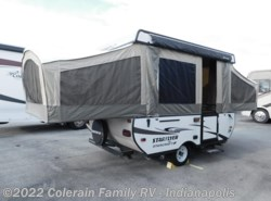 Used 2016  Starcraft Starflyer 10 by Starcraft from Colerain RV of Indy in Indianapolis, IN