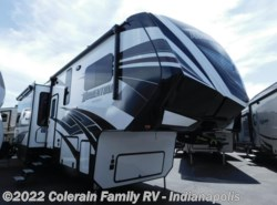 New 2018  Grand Design Momentum 397TH by Grand Design from Colerain RV of Indy in Indianapolis, IN