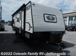 New 2018  Coachmen Viking 21RD by Coachmen from Colerain RV of Indy in Indianapolis, IN