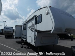 Used 2006  Keystone Cougar 289EFS by Keystone from Colerain RV of Indy in Indianapolis, IN