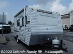 Used 2011  Starcraft AR-ONE 14RB by Starcraft from Colerain RV of Indy in Indianapolis, IN