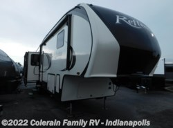 New 2018  Grand Design Reflection 337RLS by Grand Design from Colerain RV of Indy in Indianapolis, IN