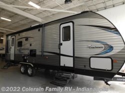 New 2018  Coachmen Catalina Legacy Edition 263RLS by Coachmen from Colerain RV of Indy in Indianapolis, IN