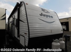 Used 2017  Jayco Jay Flight SLX 284BHSW by Jayco from Colerain RV of Indy in Indianapolis, IN