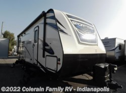 New 2018  Venture RV SportTrek 251VRK by Venture RV from Colerain RV of Indy in Indianapolis, IN