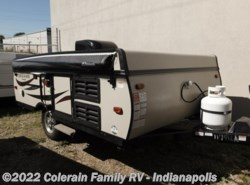Used 2017  Forest River Rockwood 1950 FREEDOM by Forest River from Colerain RV of Indy in Indianapolis, IN