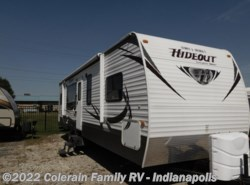 Used 2013  Keystone Hideout 30RKDS by Keystone from Colerain RV of Indy in Indianapolis, IN