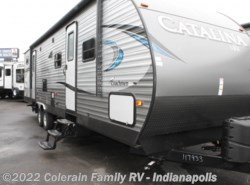 New 2018  Coachmen Catalina 321BHDSCK by Coachmen from Colerain RV of Indy in Indianapolis, IN