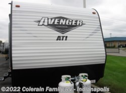 New 2018  Prime Time Avenger ATI 21RBS by Prime Time from Colerain RV of Indy in Indianapolis, IN