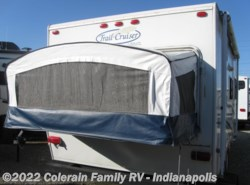 Used 2008  R-Vision Trail-Lite C19 by R-Vision from Colerain RV of Indy in Indianapolis, IN
