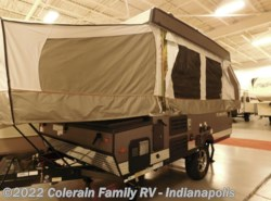 New 2018  Forest River Flagstaff 206STSE by Forest River from Colerain RV of Indy in Indianapolis, IN