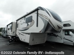 New 2018  Grand Design Solitude 344GK by Grand Design from Colerain RV of Indy in Indianapolis, IN