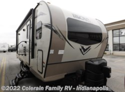 New 2018  Forest River Flagstaff Micro Lite 25FKS by Forest River from Colerain RV of Indy in Indianapolis, IN