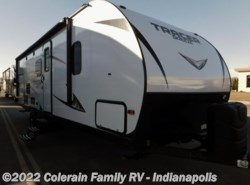 New 2018  Prime Time Tracer Breeze 25RBS by Prime Time from Colerain RV of Indy in Indianapolis, IN