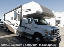 Used 2012  Coachmen Leprechaun 319DS by Coachmen from Colerain RV of Indy in Indianapolis, IN