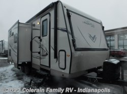 New 2018  Forest River Flagstaff Shamrock 23IKSS by Forest River from Colerain RV of Indy in Indianapolis, IN