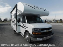 New 2018  Jayco Redhawk 22A by Jayco from Colerain RV of Indy in Indianapolis, IN