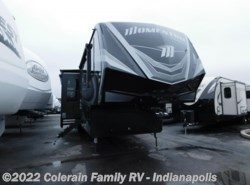 New 2018  Grand Design Momentum 395M by Grand Design from Colerain RV of Indy in Indianapolis, IN