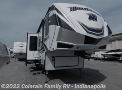 Used 2017  Grand Design Momentum 328M by Grand Design from Colerain RV of Indy in Indianapolis, IN