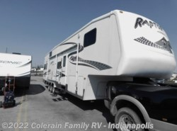 Used 2005  Keystone Raptor 3612 by Keystone from Colerain RV of Indy in Indianapolis, IN