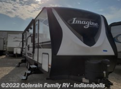 New 2019  Grand Design Imagine 2800BH by Grand Design from Colerain RV of Indy in Indianapolis, IN