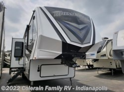 New 2019  Grand Design Momentum 381M by Grand Design from Colerain RV of Indy in Indianapolis, IN