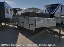 New 2018  Forest River Flagstaff 21DMHW by Forest River from Colerain RV of Indy in Indianapolis, IN