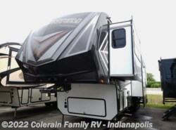 New 2018  Grand Design Momentum 376TH by Grand Design from Colerain RV of Indy in Indianapolis, IN