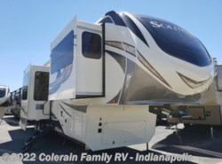 New 2019  Grand Design Solitude 374TH by Grand Design from Colerain RV of Indy in Indianapolis, IN