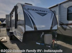 New 2018 Starcraft Comet Mini  available in Indianapolis, Indiana